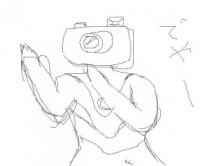 カメラーマン